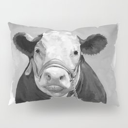 Welcome to the Pasture Pillow Sham