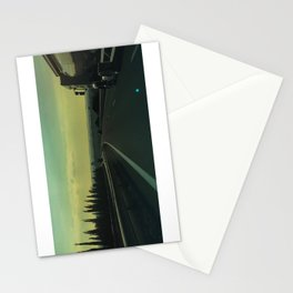 The Road. Stationery Cards