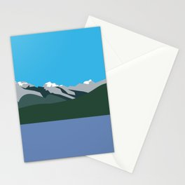 Port Moody, BC Stationery Cards