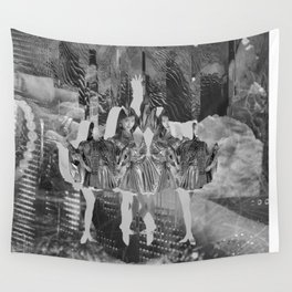 17 Wall Tapestry