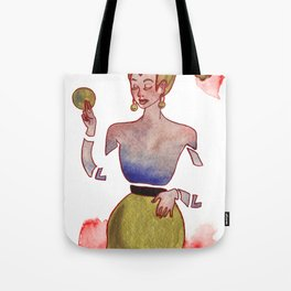 Toll for Me Tote Bag