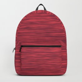 Red Heather - AetherierPrint Backpack