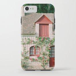 Rose Cottage iPhone Case