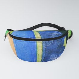 All seeing eye Fanny Pack