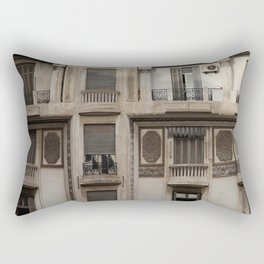 French Touch Rectangular Pillow