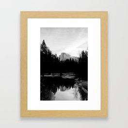 Adams Framed Art Print