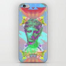 Aleic iPhone & iPod Skin