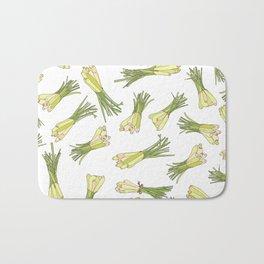 Lemongrass Bath Mat