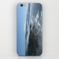 Fog Rolling In iPhone Skin