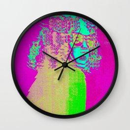 barrymore Wall Clock