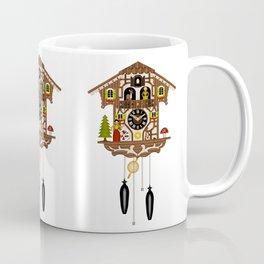 Cuckoo Coffee Mug