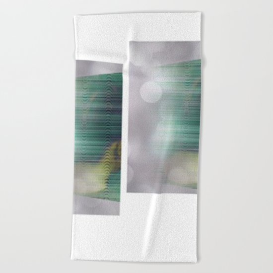Passage Beach Towel