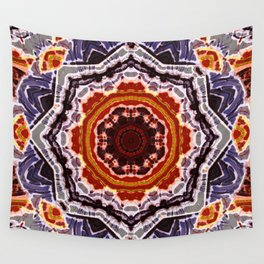 Between The Bees Wall Tapestry