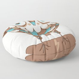 Sk8 or Fly? Floor Pillow