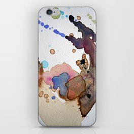 Mapping Air iPhone Skin