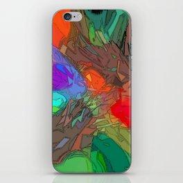 Virtuous Spirits iPhone Skin