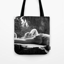 Love Will Tear Us Apart 2 - Joy Division Tote Bag
