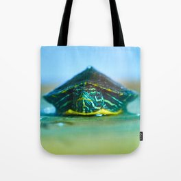 Dillow Tote Bag