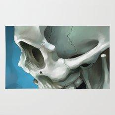 Skull 3 Rug
