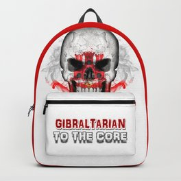 To The Core Collection: Gibraltar Backpack