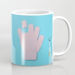 Margot Tenenbaum Coffee Mug