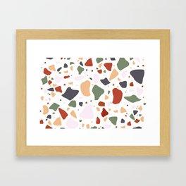 Esprit III Framed Art Print