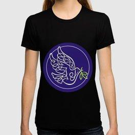 Dove Knot T-shirt