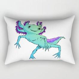 Léon Boulard Rectangular Pillow