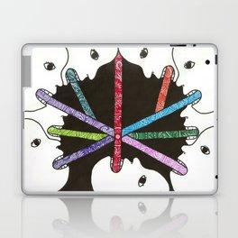 propaganda Laptop & iPad Skin