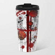 Freaky Streetw(e)ar Metal Travel Mug