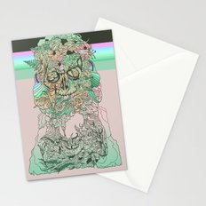 l o s t w o r d s Stationery Cards