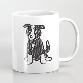 Dog Coffee Mug