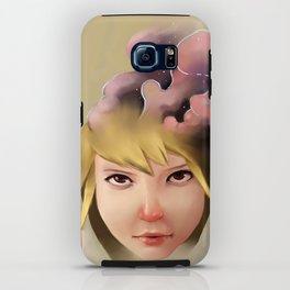Girl mind iPhone Case