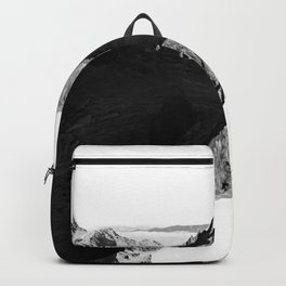 Man of isolation Backpack