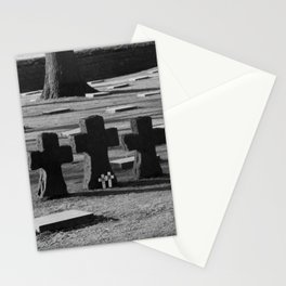 Belgian Memorial Stationery Cards