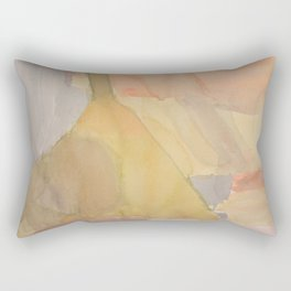Instrumental Shapes Rectangular Pillow