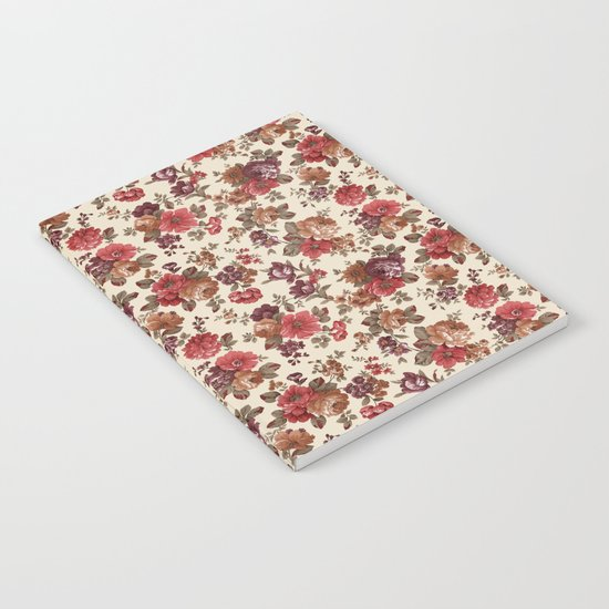 LOVE GARDEN Notebook