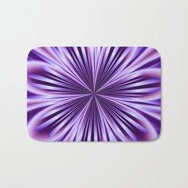 Violet 11 Bath Mat