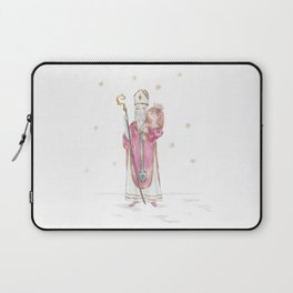 St. Nicholas Laptop Sleeve