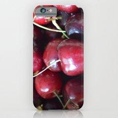 The cherry on top iPhone 6s Slim Case
