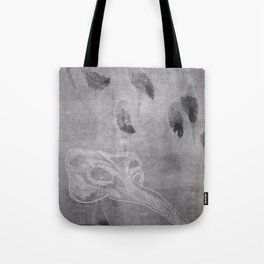 The Deceivers Tote Bag