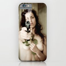 Jilted lover. Slim Case iPhone 6s