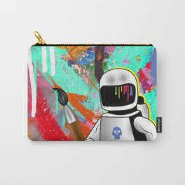 space painting Carry-All Pouch