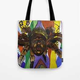 Daddy Long Legs Tote Bag