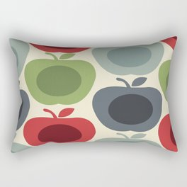 Rebirth Of The 70's No. 157 Rectangular Pillow