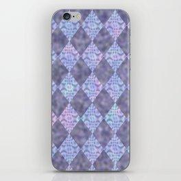 Magic Pattern iPhone Skin