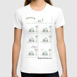 Supers - Smash T-shirt
