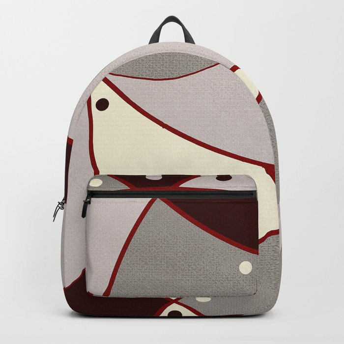 Textures/Abstract 100 Backpack