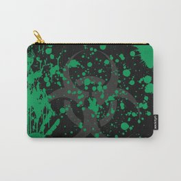 Alien Biohazard Carry-All Pouch