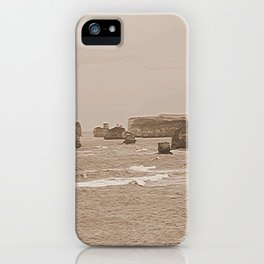 Bay of Islands iPhone Case
